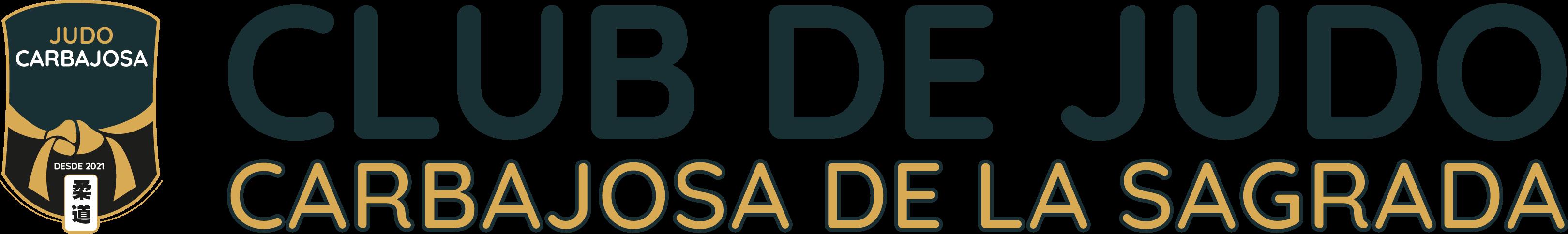 Judo Club Carbajosa