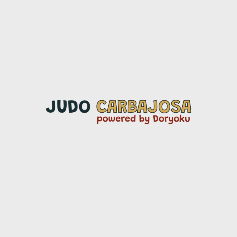 Nace Judo Carbajosa