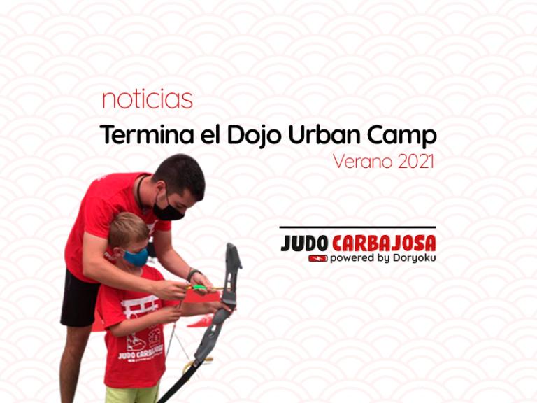 Dojo Urban Camp 2021