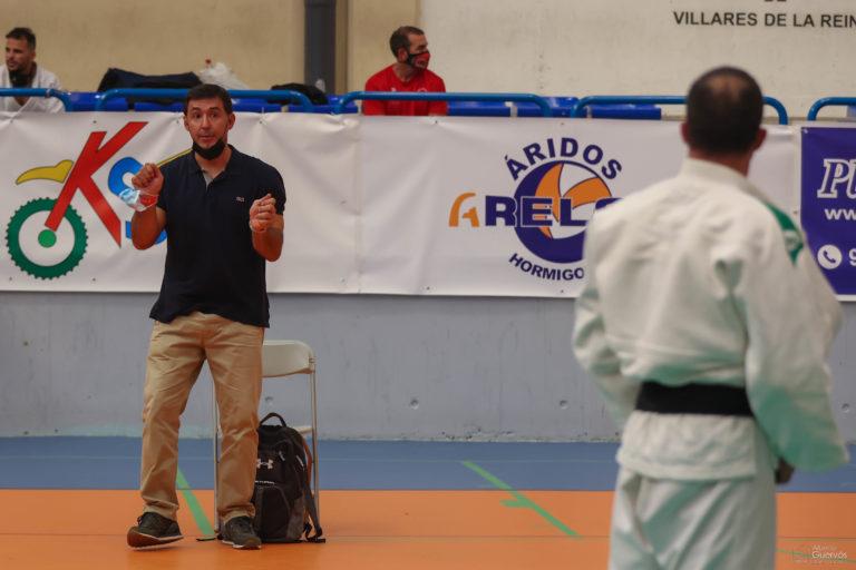 V Campeonato de España Master